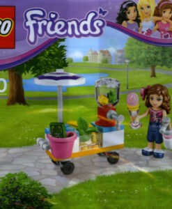 30202 LEGO® Friends Polybag Smoothie Stand