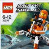 30230 LEGO Galaxy Squad Mini Mech