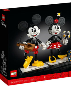 43179 LEGO Disney Mickey Mouse Minnie Mouse