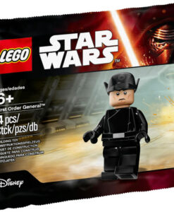5004406 LEGO Star Wars Polybag First Order General