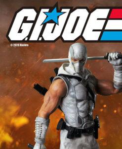 G.I. Joe Storm Shadow Sixth Scale Collectible Figure