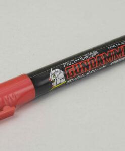 Gundam Marker GM16 Felt Tip Metallic Red