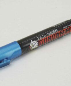 Gundam Marker GM17 Felt Tip Metallic Blue