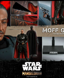 Moff Gideon Sixth Scale Figure TMS Hot Toys