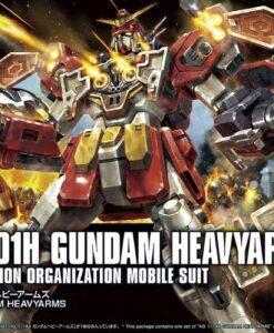HG After Colony XXXG-01H Gundam Heavyarms