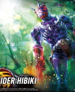 Masked Rider Hibiki Figure-rise Standard