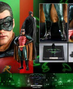 Batman Forever Robin Sixth Scale Figure MMS
