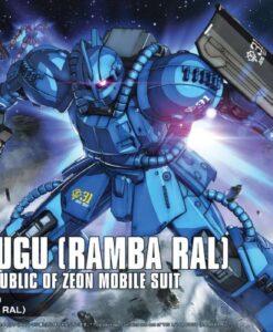 HG Origin MS-04 Bugu Ramba Ral