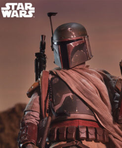 Star Wars Mythos Boba Fett Sixth Scale Figure