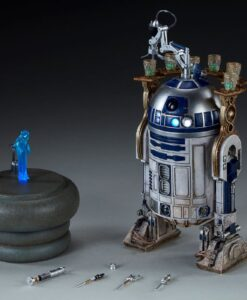 Star Wars R2-D2 Deluxe Sixth Scale Figure