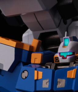 Super Robot Wars OG RIOBOT R-2