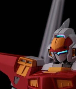 Super Robot Wars OG RIOBOT R-3