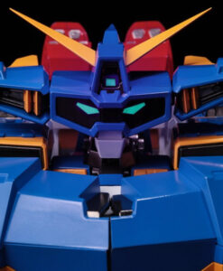 Super Robot Wars OG RIOBOT SRX