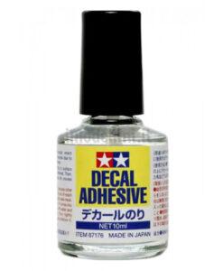Tamiya 87176 Decal Adhesive