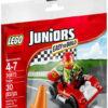 30473 LEGO Juniors Polybag Racer