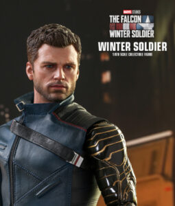 Falcon Winter Soldier Sixth Scale Figure TMS