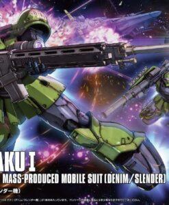 Origin MS-05 Zaku I