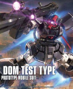 Origin YMS-08B Dom Test Type MSD