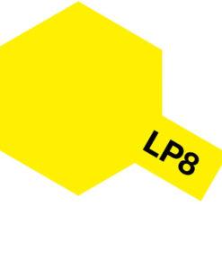 Tamiya 82108 Lacquer LP-8 Yellow