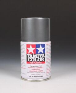 Tamiya 85042 Spray TS-42 Light Gun Metal