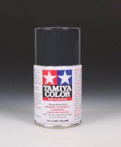 Tamiya 85048 Spray TS-48 Gunship Gray