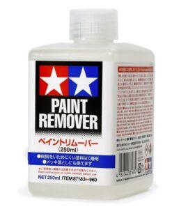 Tamiya 87183 Paint Remover