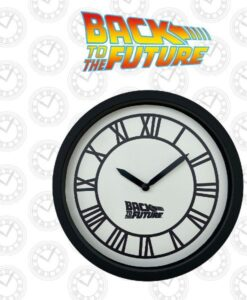 Back To The Future Hill Valley Clock Tower