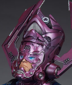 Galactus Maquette Sideshow Collectibles