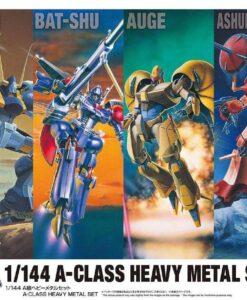 Heavy Metal L-Gaim A-Class Heavy Metal Set