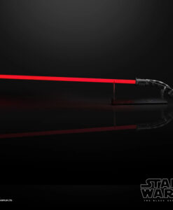 Star Wars Asajj Ventress Force FX Lightsaber