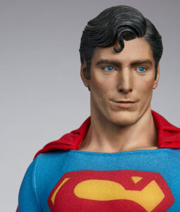 Superman The Movie Premium Format Figure