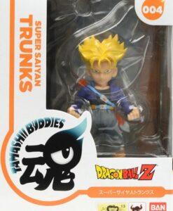 Tamashii Buddies Super Saiyan Trunks
