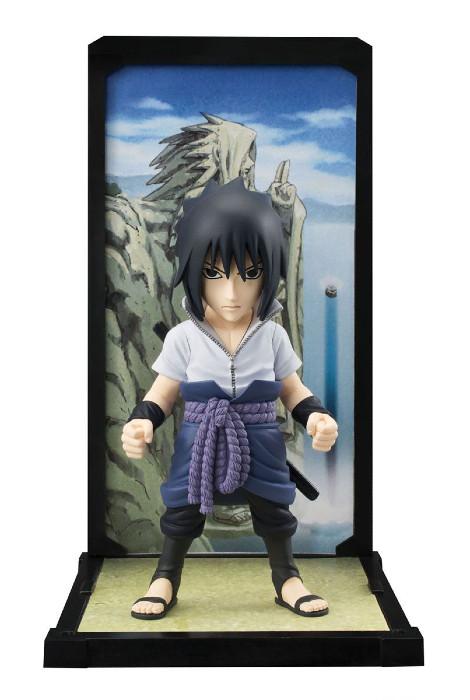 Tamashii Buddies Uchiha Sasuke