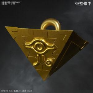 Yu-Gi-Oh Ultimagear Millennium Puzzle
