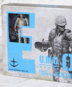 EFF Infantry 02 Action Figure