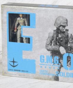 EFF Infantry 03 Action Figure