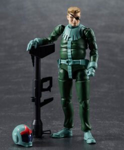 G.M.G. Zeon Army 04 Normal Suit Soldier