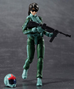 G.M.G. Zeon Army 05 Normal Suit Soldier