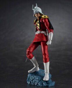 G.M.G. Zeon Army 06 Char Aznable