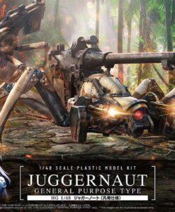HG 86 Juggernaut General Purpose Type