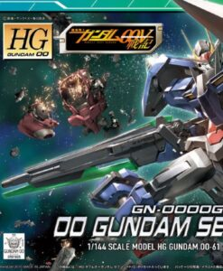 High Grade Gundam 00 Seven Sword G