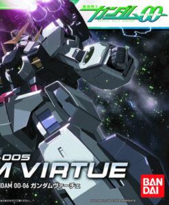 High Grade Gundam 00 Virtue