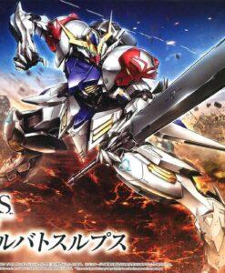 HG Iron-Blooded Orphans Gundam Barbatos Lupus