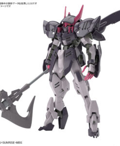 HG Iron-Blooded Orphans Gundam Gremory