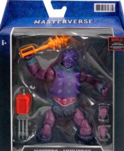 MOTU Revelation Spikor Mattel