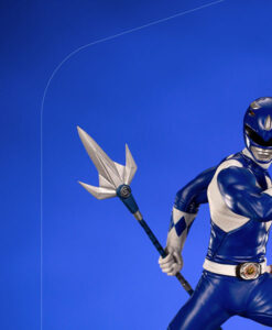 Power Rangers Blue Ranger BDS