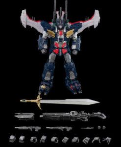 Super Beast Machine God ROBO-DOU Dancouga Kelvin Sau