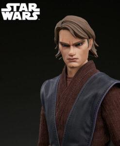 Clone Wars Anakin Skywalker Sixth Scale Figure