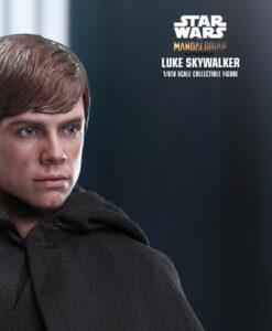 Mandalorian Luke Skywalker Action Figure DX Series