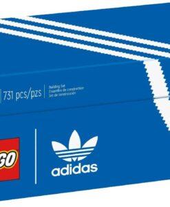 10282 LEGO Creator adidas Originals Superstar